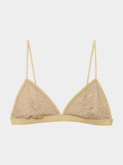 [KEnTe] Lace Fit Bra(NUDE-S/M)