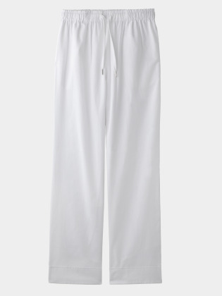 [KEnTe] Basic Pants(WHITE-M/L)