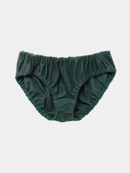 [KEnTe] Relax Shorts(GREEN-S/M)