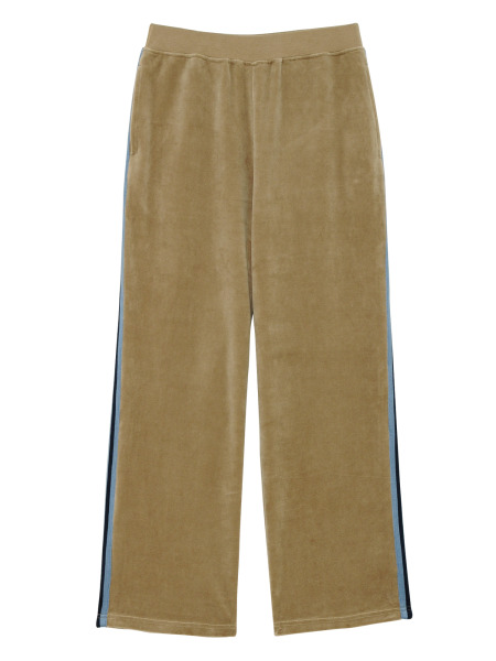[KEnTe] Side Line Pants(BEIGE-M/L)