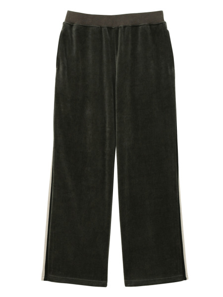[KEnTe] Side Line Pants(C/GRAY-M/L)