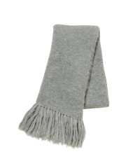 [KEnTe] Mohair Stole(GRAY-ONE SIZE)
