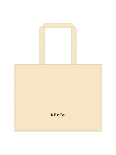 [KEnTe] 2021 HAPPY BAG 3万円