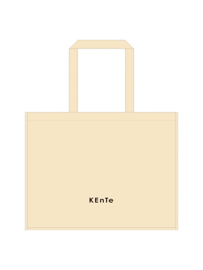 [KEnTe] 2021 HAPPY BAG 2万円