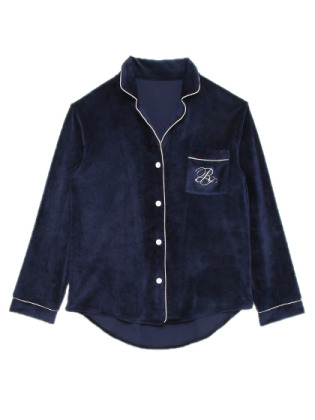 VELOUR SLEEP シャツ