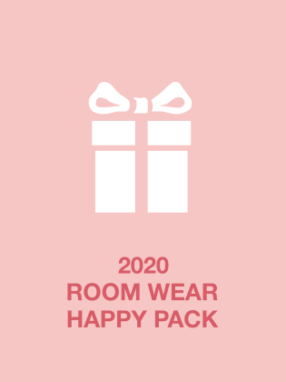 2020 ROOMWEAR HAPPY PACK(その他-ONE SIZE)