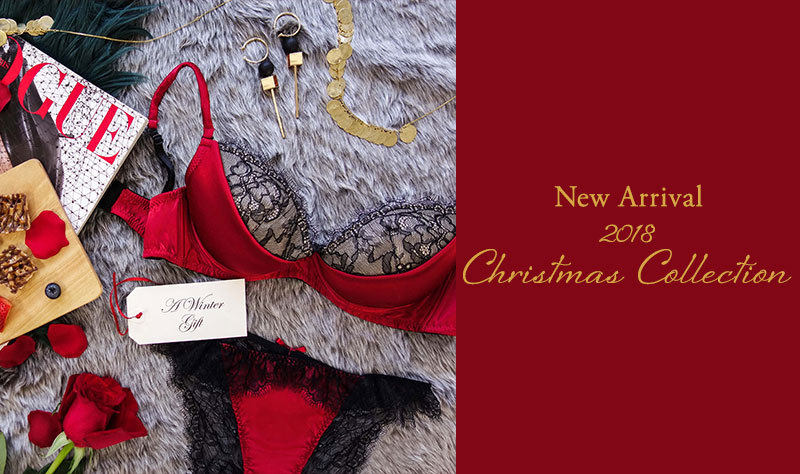 New Arrival 2018 Christmas Collection